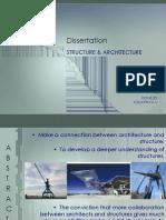 structure & architecture