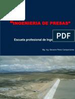 Ingenieria de Presas