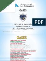 UA GASES