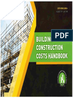 building costs handbook