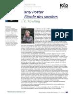 HP Dossier