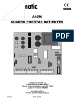 Manual A45M