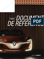 Dr 2017 Groupe Renault