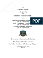 Smart walk