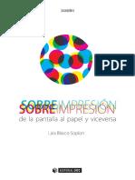 Sobreimpresión de la pantalla al papel y viceversa-1