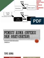 Pemicu asma (infeksi paru dan obat-obatan).pptx