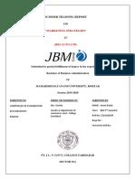 Aman Baisla Fina Project Report
