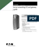 Eaton 115e-2 Install Guide Il032049en