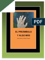 El Preámbulo y Algo Más eBook