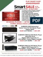 Play Smart Anniversary SALE[1]
