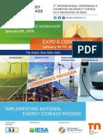 Conference Programes i 2019