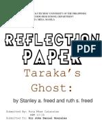 REACTIONPaper(Taraka's Ghost)