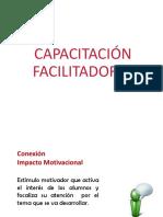 Ipae capacitacion Facilitador