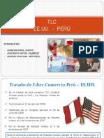 TLC EE.UU - PERÚ