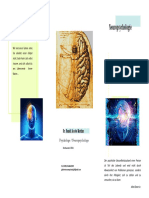 Flyer Neuropsychologie