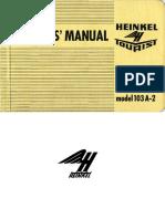 Manual 103 A2