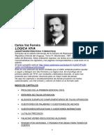 Carlos Vaz Ferreira Logica Viva