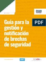 Guia Brechas Seguridad AGPD