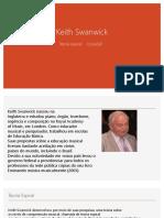 Keith Swanwick