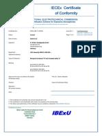 IECEX-IBE-14.0036U