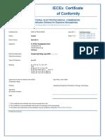 IECEX-PTB-06.0049X