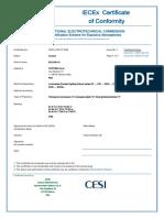 IECEX-CES-07.0004