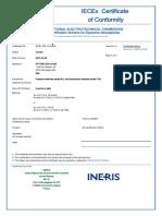 IECEX-INE-13.0084X