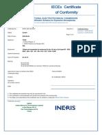 IECEX-INE-16.0014X