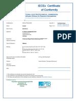 IECEX-PTB-06.0025