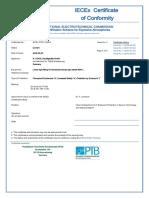 IECEX-PTB-13.0003