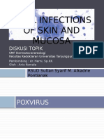 viral infections of skin & mucosa - anis.pptx