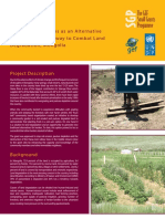 Community Gardens as an Alternative to Land Degradation- Mongolia _LD