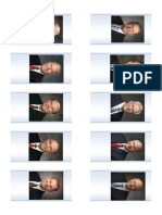 Apostles Stickers Page 1