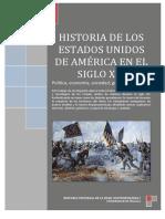 Historia de Los Estados Unidos de Americ