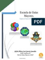 Alberto Escuela de Guías Mayores