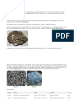 rocks and minerals webquest | Sedimentary Rock | Rock ...