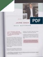 Daza Software