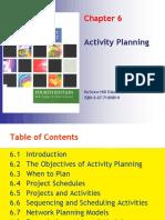 Unit3 Activity Planning