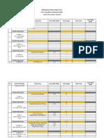 Rekapitulasi Daftar Hadir Siswa (Kamis 02-08-2019)