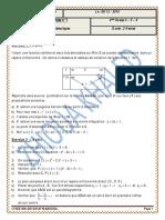 synthèse14sc+corrigé10-11
