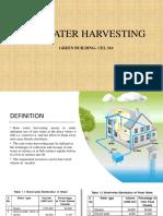 Rain Water Harvesting PPT (3)