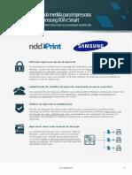 Solucoes Nddprint Para Impressora Samsung