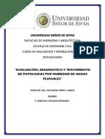 Evaluación, Diagnostico y Tratamiento