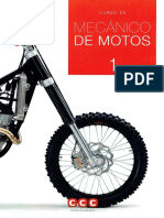 Mecánica de motos 1