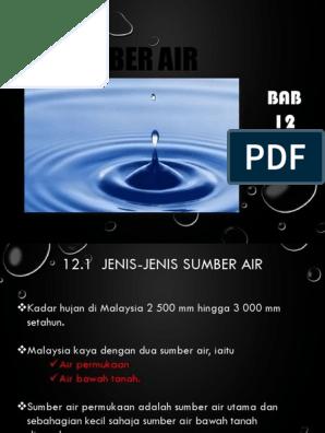 Bab 12 Sumber Air Pptx 2