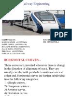 139091422 Geometric Design of Railways Converted1212