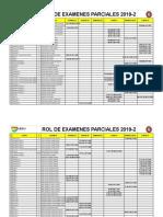 ROL DE EXAMENES PARCIAL 2019-2(OK).pdf