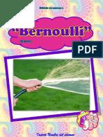 Apellidos Nombres M12S1 Bernoulli