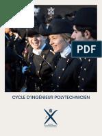 Cycle d'ingénieur polytechnicien