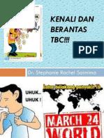 Kenali Dan Berantas TBC!!!